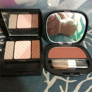 BeautiControl eye shadow and blush New